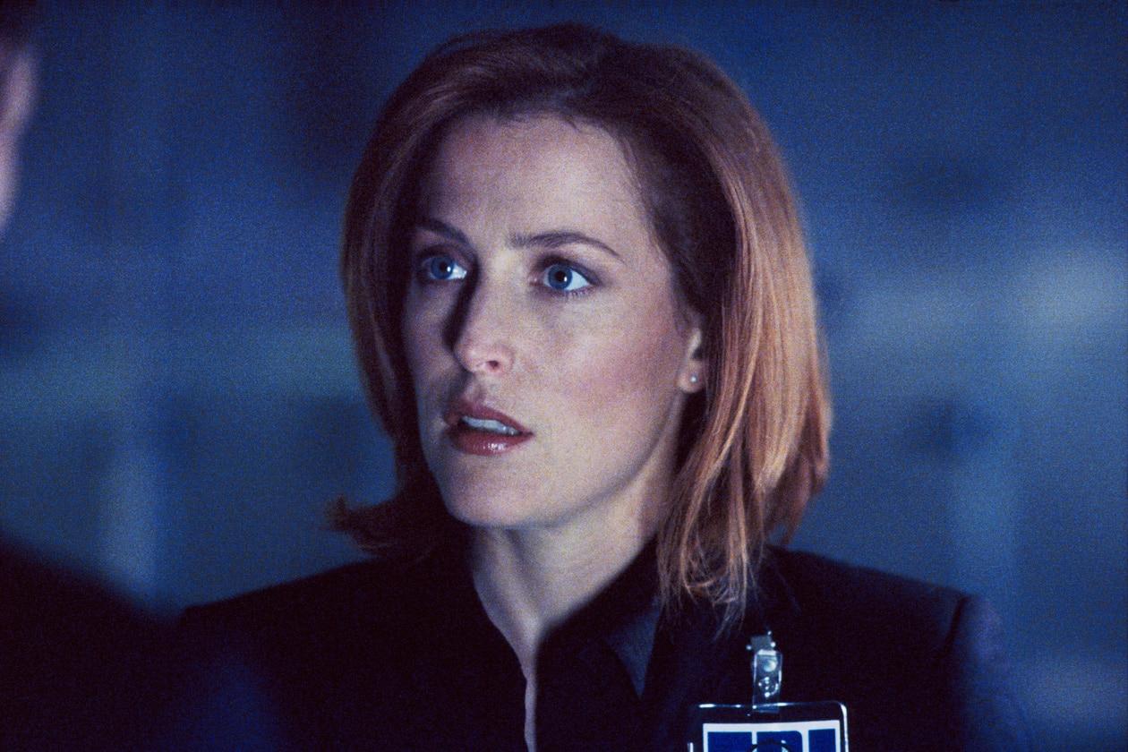 Dana-Scully-x-files