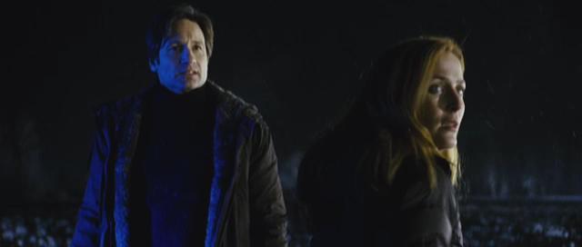 X-Files_-_Voglio_crederci_-_Trailer